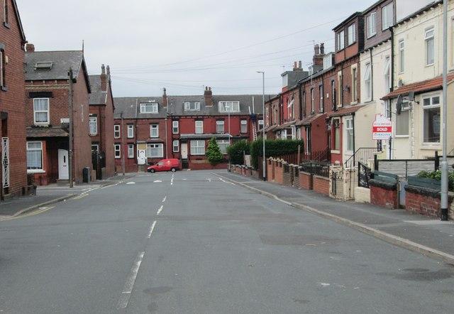 Trafford Terrace - Seaforth Road