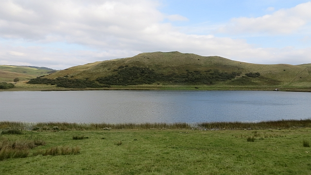Essenside Loch