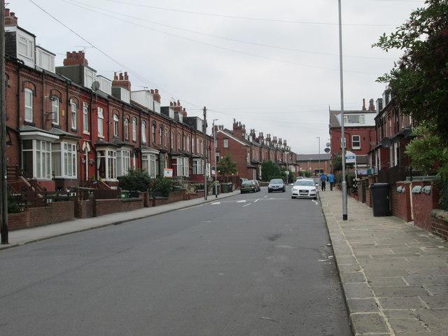 Seaforth Avenue - Strathmore Terrace