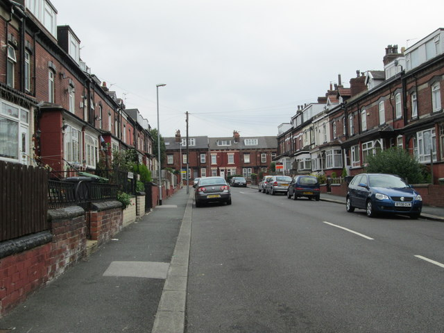 Strathmore View - Seaforth Avenue