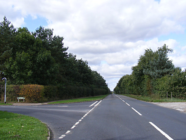 Reepham Road, Thorpe Marriot