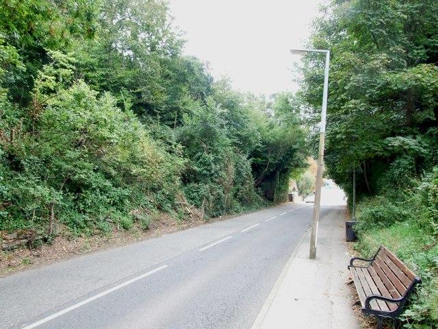 Dark Hill, Davington