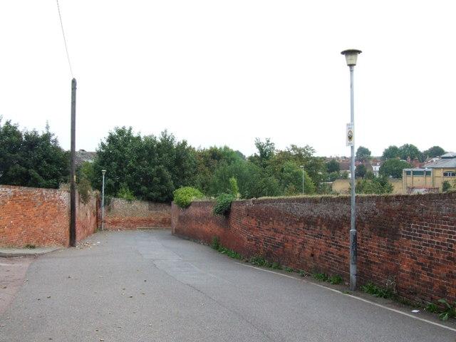 Brent Hill, Faversham