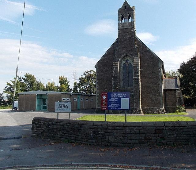 St John's Church, Gowerton
