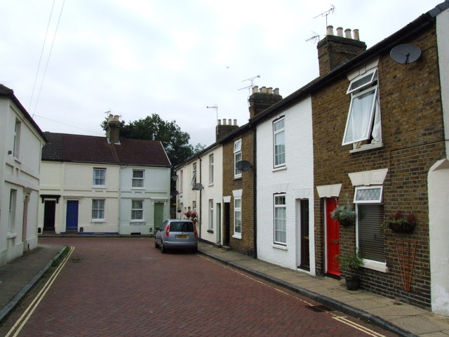 Hatch Street, Faversham
