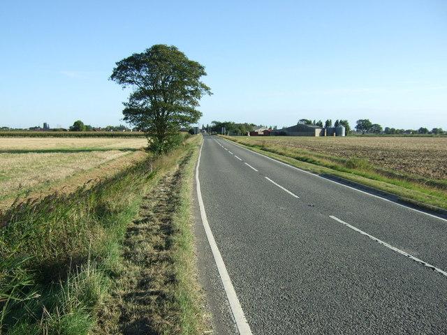 Punchbowl Lane