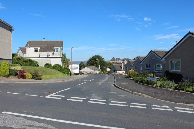 Jubilee Crescent, Stranraer