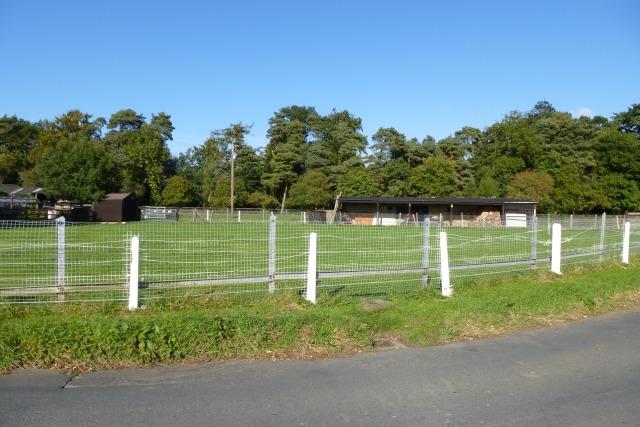 Burnby Gatehouse