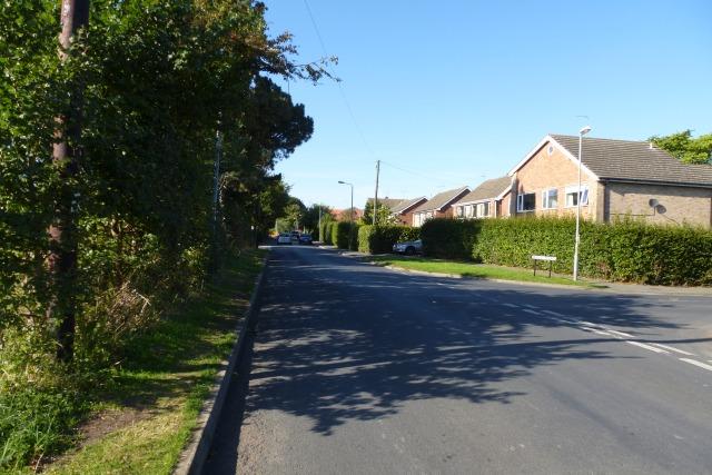 Burnby Lane