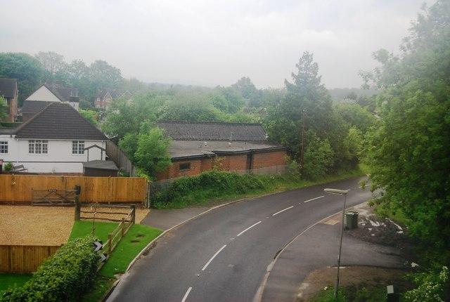 Honeycrock Lane