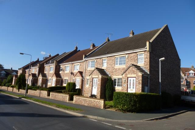 Kilnwick Road