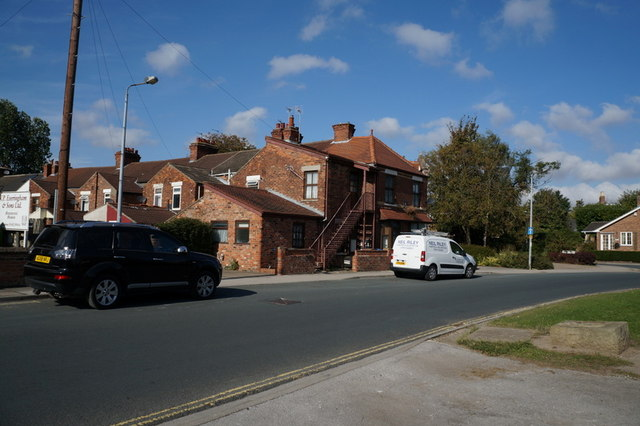 Soutter Gate, Hedon, East Yorkshire