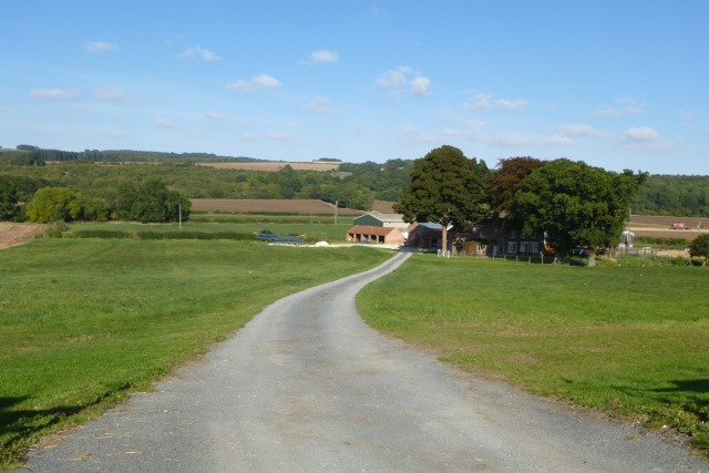 Meltonby Grange