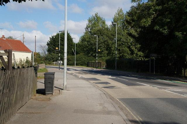 Preston Road, Hedon, East Yorkshire