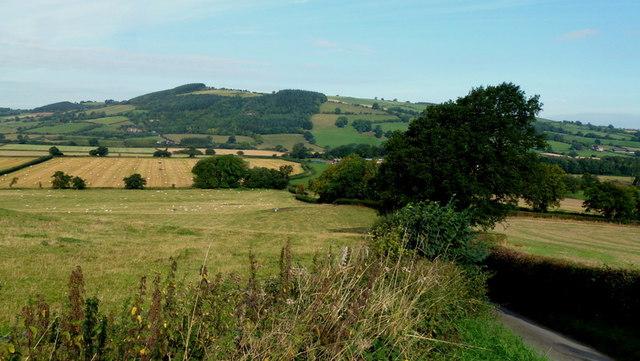 Caebitra valley