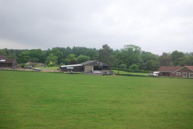 Old Hall Farm
