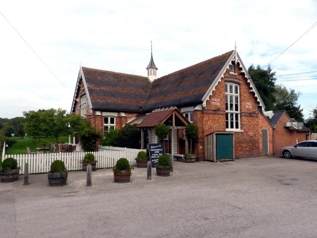 Chomondeley Arms Public House