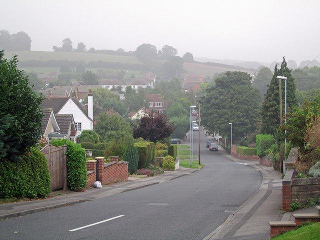 Gedling: Jessops Lane