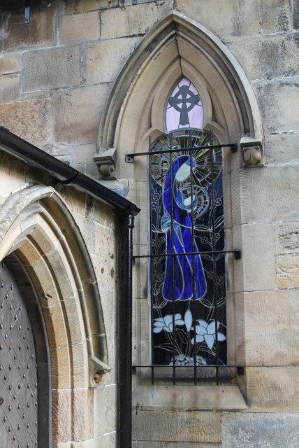 St Mary's Episcopal Church Dalmahoy