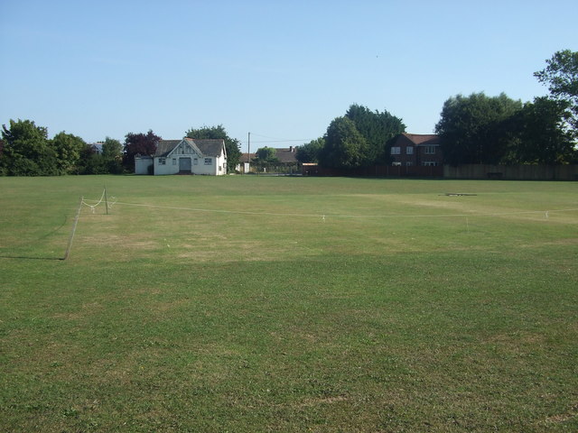Dymchurch Cricket Club - Ground
