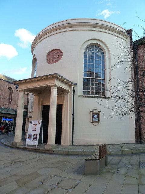 Countess of Huntingdon's Church
