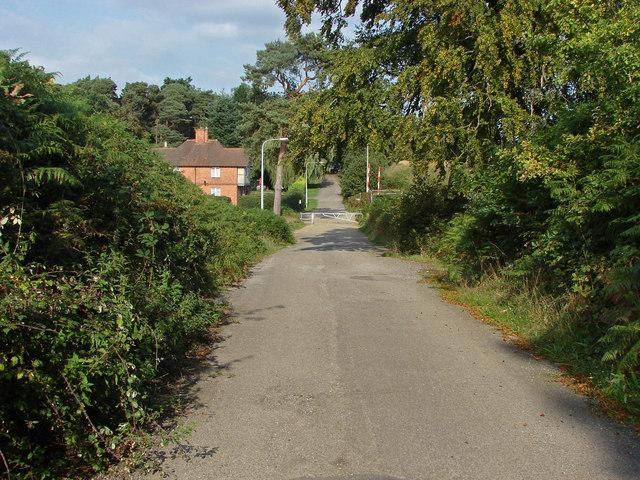 Eastern Lane