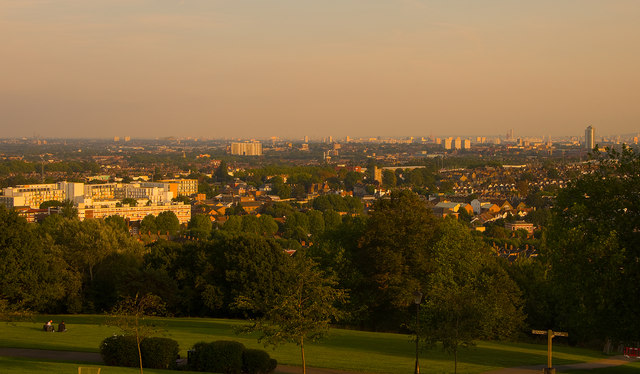 Hornsey and beyond