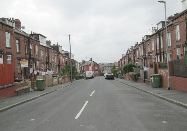 Darfield Place - Conway Place