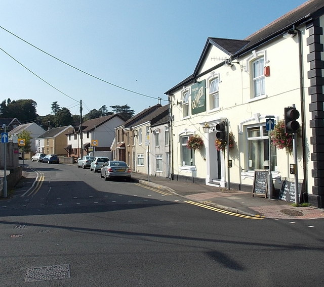 Mount Street Gowerton