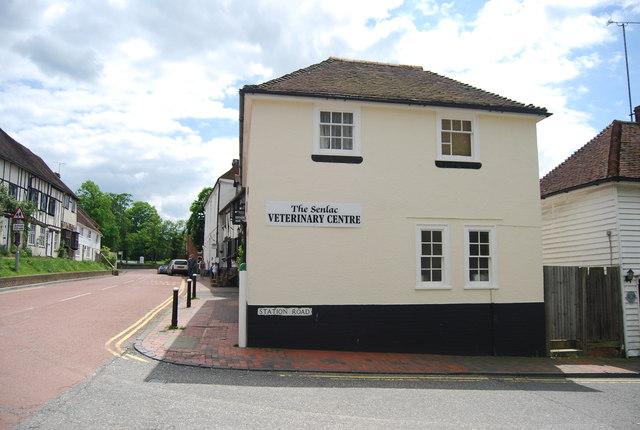 The Senlac Veterinary Centre