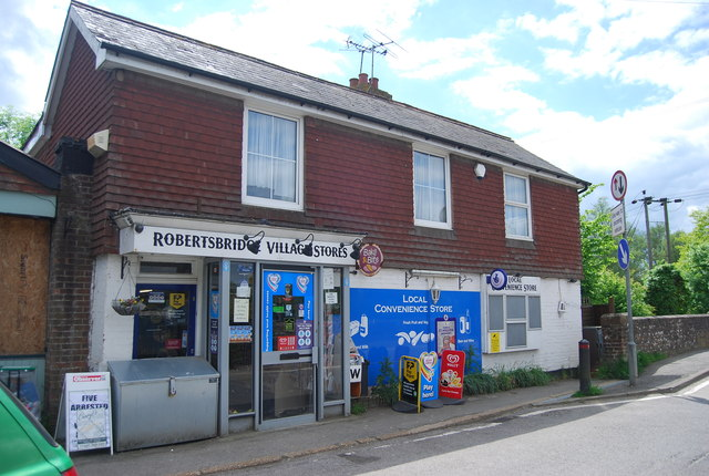 Robertsbridge Village Stores