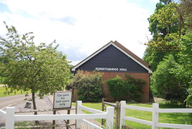 Robertsbridge Hall