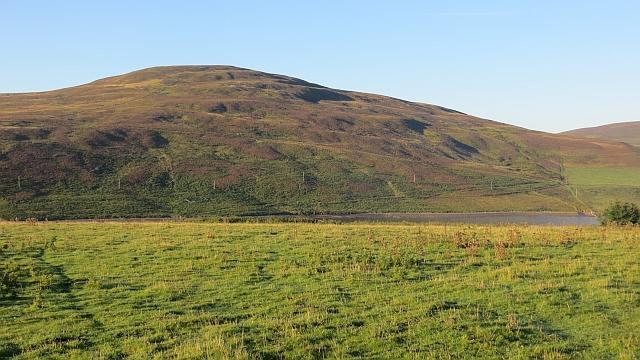 Priestlaw Hill