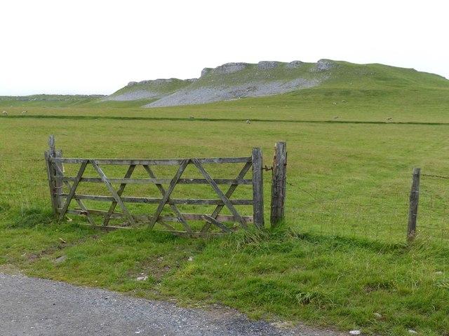 Great Hill Scar