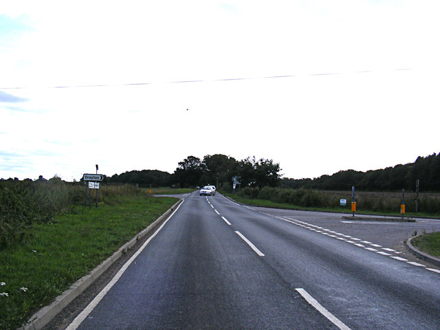 Reepham Road, Horsford