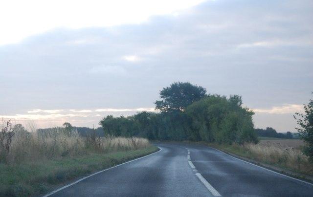 Henley Rd (A4155)