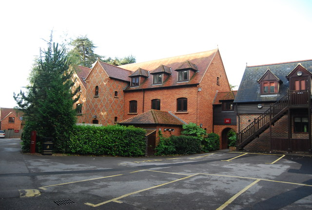 Lower School, Shiplake College