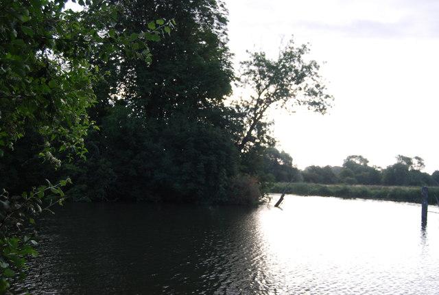 Phillimore's Island