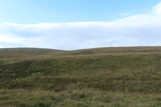Doughty Hill
