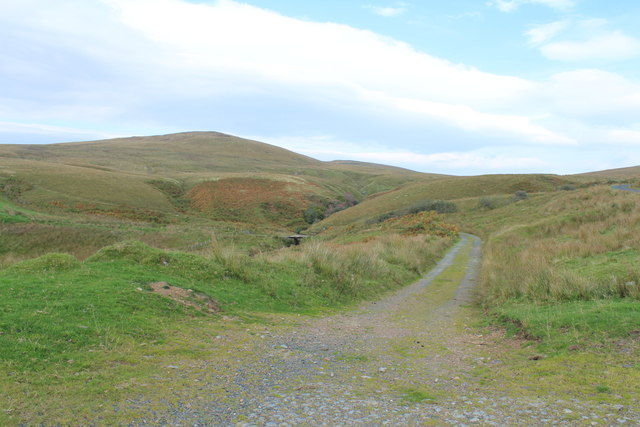 Road to Doughty Farm
