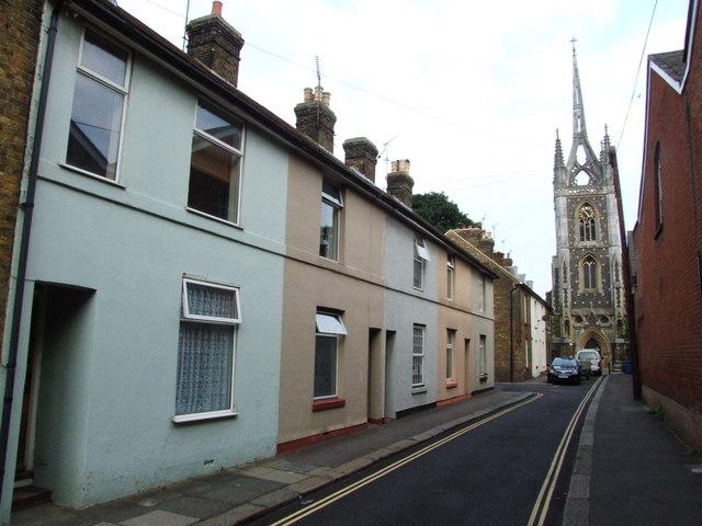 Church Street, Faversham