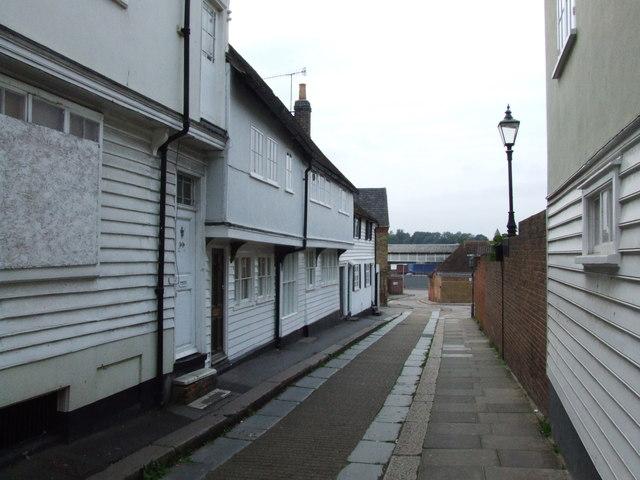 Partridge Lane, Faversham