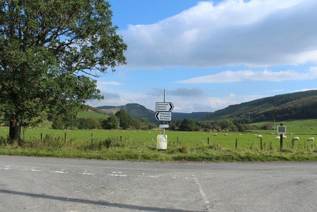 South Balloch Junction