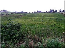 H1318 : Greaghnadoony Townland by Kenneth  Allen