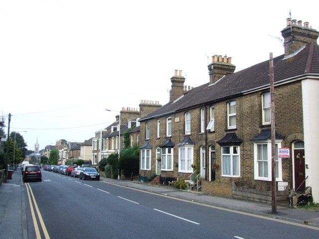 Newton Road, Faversham