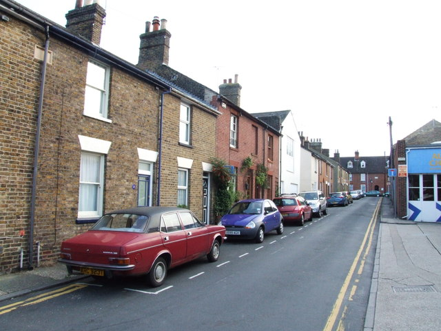 Union Street, Faversham