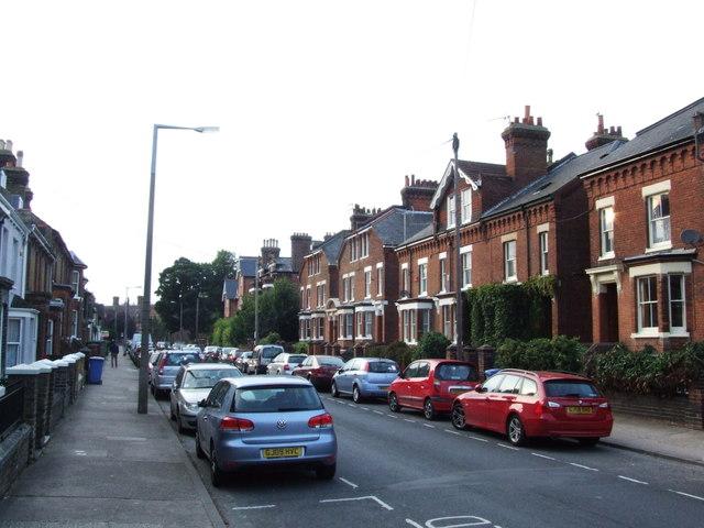 Stone Street, Faversham