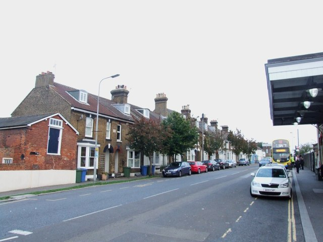 Station Road, Faversham