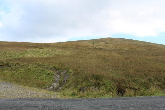 Pinbreck Hill