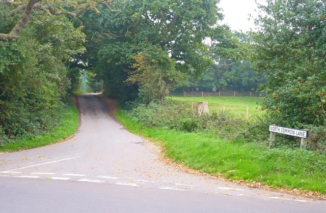 North Common Lane